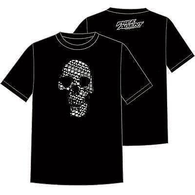 Dh Designs Peloton Trooper Clothing T-shirt Dhd Peloton-trooper Md Blk