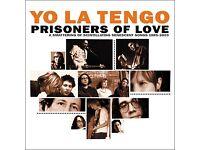 Yo La Tengo Prisoners of Love CD sealed