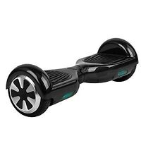 Hoverboard black and pinl
