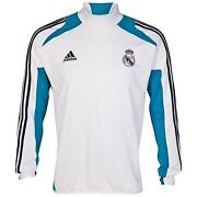 Real Madrid Long Sleeve