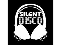 3x Tickets for Silent Disco at the SEALife London Aquarium (December 22nd 2017)