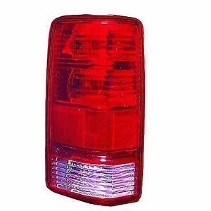 Dodge Nitro Replacement Right Side Taillight Assembly Cambridge Kitchener Area image 1