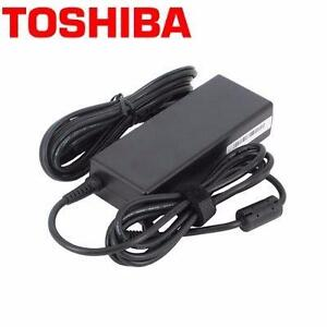 Toshiba Power Adapter Charger - Only $22.95 - Save Money - Free Shipping Canada