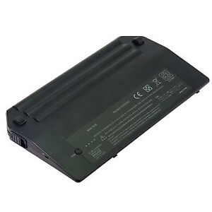 Replacement Notebook Battery HP EJ092AA 14.8 V Li-Ion 4400 mAh