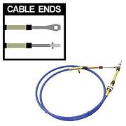B&M Shifter Cable