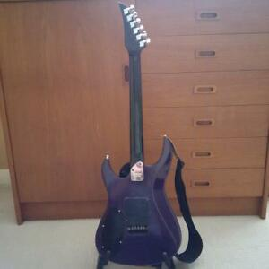 Yamaha RGX112 electric guitar Cambridge Kitchener Area image 4