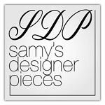 Samy's Designer Pieces