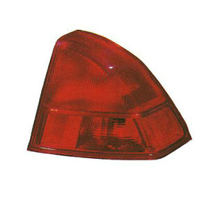 Tail Light Tail Lamp