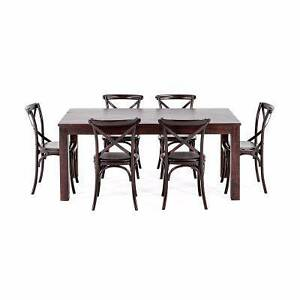 table and chairs in melbourne region vic dining tables gumtree