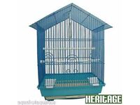 Pet bird cage only used for 2 weeks