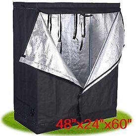 Grow tent, perfect