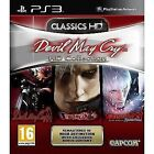 Devil May Cry HD Collection Video Games