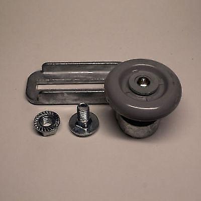 Kit, upper track roller, left side, Novoferm, Novodoor, Siebau, garage door, S40