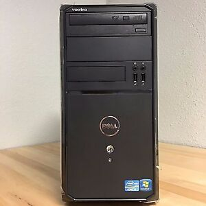Dell Vostro 260 2nd Gen i3  Computer