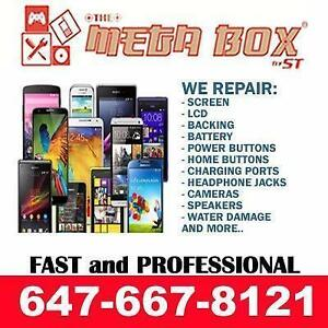 ON SALE SAMSUNG IPHONE IPAD LG SONY HTC BLACKBERRY PHONE SCREEN, LCD, BATTERY, CHARGIN PORT REPAIR