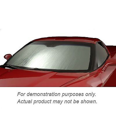 For Volvo 2007 to 2011 S80 Custom Fit Front Windshield Sun Shade