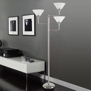 """Beaulah 71"""" Tree Floor Lamp by Zipcode™ Design NEW"""