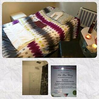 Professional massage therapist St Kilda East Glen Eira Area Preview