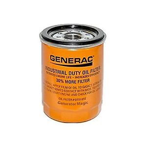 OEM Generac (Guardian) RV Genset 070185E Oil Filter