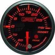 60mm Boost Gauge
