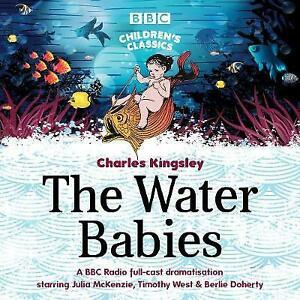 KINGSLEY,CHARLE-WATER BABIES, THE (CD)  CD NEW