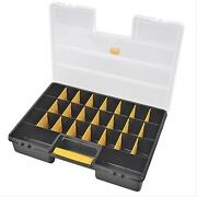 Plastic Tool Storage Cases
