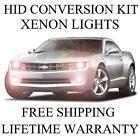 Chevrolet Silverado HID Light