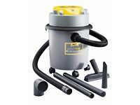 workshop / tradesman vacuum cleaner