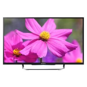 "Sony Bravia 50"" LED HDTV Smart 3D TV"