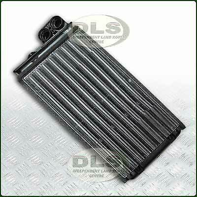 Heater Radiator Matrix Range Rover P38 (STC3261)