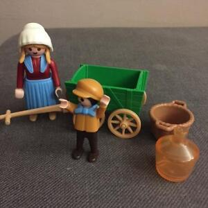 Playmobil figures - adding to listing