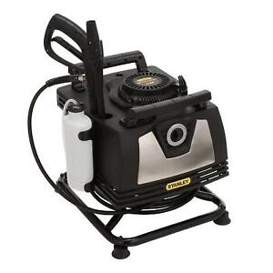 NEW STANLEY 2350 GAS POWER WASHER!!
