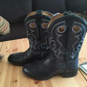 Men's Cowboy Boots FOR SALE -- PERFECT FOR BVJ