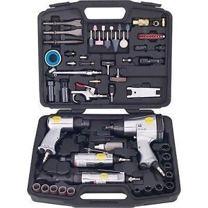 Stanley Air Tool Kit