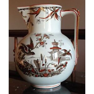 Victorian Wash Pitcher Kingston Kingston Area image 1