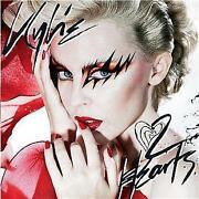 Kylie Promo
