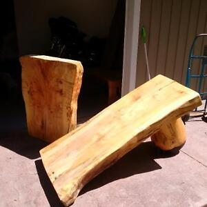 Large Pieces of Finished Live Wood Kitchener / Waterloo Kitchener Area image 2