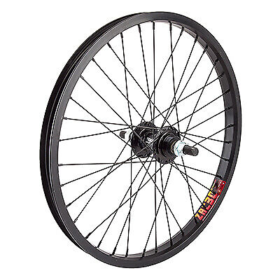 DICTA 1//8 Freewheel 16T BMX Single Speed chrome black hub suntour suzue haro gt