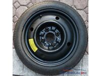 spare wheels for sale all makes and models available - call 01902399912