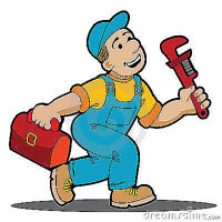 looking for a plumber?