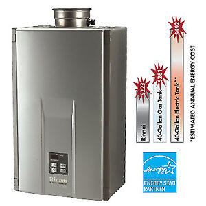Tankless Water Heater SALE SAVE WATER AND ENERGY