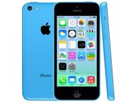 Apple Iphone 5c 16GB White, Green, Pink, Yellow (Unlocked) in good condition
