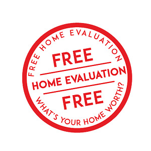 FREE MARKET EVALUATIONS ~ Evergreen Realty