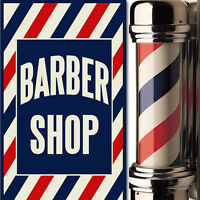 BARBERSHOP BUSINESS OPPORTUNITY