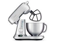 Sage by Heston Blumenthal Scraper Mixer Pro Food Mixer BEM800UK (New, Unused, Boxed - RRP £299.99)