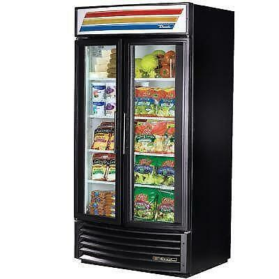 True Refrigerator Gdm Ebay