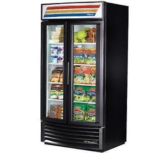 True Refrigerator Ebay