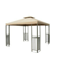 Gazebo Replacement Canopy (Brand New)