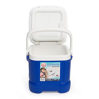 IGLOO Ice Cube Cooler 12 Qt / 11 L - Holds 14 Cans BRAND NEW