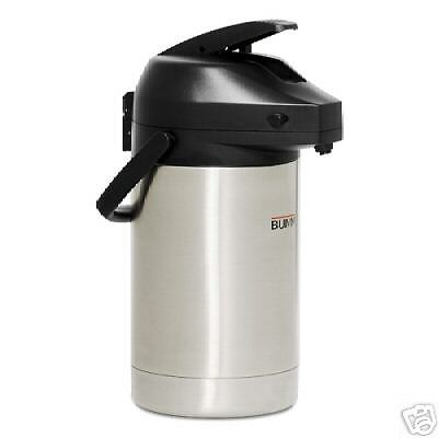 Lever Airpot 3.0 Ltr For Coffee Machine Maker 1cs